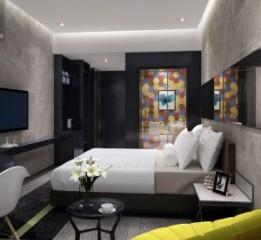 广州专业商务酒店设计公司-阳江商务