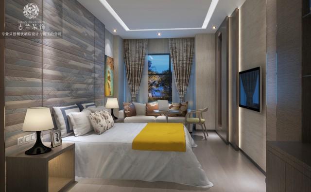 酒店名称:成都瑞翔酒店设计效果图, 酒店地址:四川省成都市成华区二仙桥东路46号4栋5-7楼。