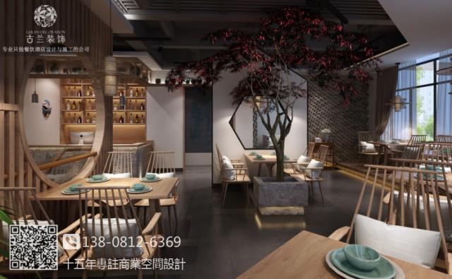 成都中餐厅设计|蓉城小馆中餐厅装修效果图.致力于成都中餐厅装修,成都中餐厅装修公司,成都中餐厅设计公司.