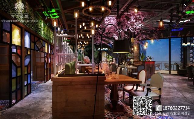 新入餐饮行业的人在这方面不是很清楚,而优秀的咸宁餐厅设计师能够供给专业指导以削减出资危险。