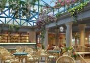 泸州专业餐厅设计公司-成都顽食花园