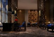 贵州精品酒店设计公司-惠水花红别样