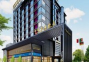 酒泉酒店设计装修公司-精品酒店如何