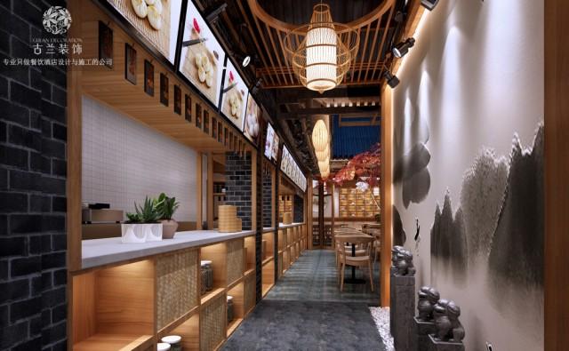 在餐厅设计装修时,不但要考虑餐厅自身的功能设计,还要考虑餐厅顾客的心里想法。使空间环境心思学在范围内愈加人性化,是从人的心思特点出发分析和研究人与环境联系的一门知识。在答应的范围内进行更人性化的规划,以满意顾客对隐私和开放性的微妙心思需求,。为餐厅供给更惬意的用餐环境。