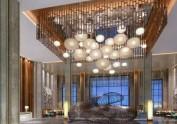 广元商务酒店设计|广元精品酒店设计|