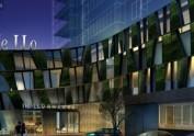 云南丽江专业酒店设计公司-嗨喽精品
