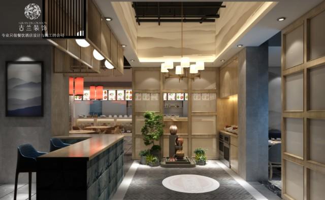 项目名称:陶然小馆餐厅  项目地址:四川省成都市武侯区紫薇东路89号