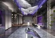 内江专业酒店设计公司-中航红万度假