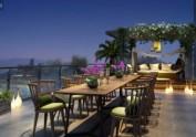 邛崃专业餐厅设计公司-邛崃66号花园