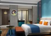 昆明精品酒店设计公司-昆明酒店装修-