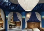 拉萨情侣酒店设计-主题酒店装修-古兰
