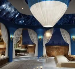 拉萨情侣酒店设计-主题酒店装修-古兰专业精品主题酒店设计公司