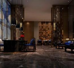 兰州酒店设计公司-别样精品酒店项目
