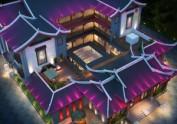 贵州客栈酒店设计-酒店设计对后期营