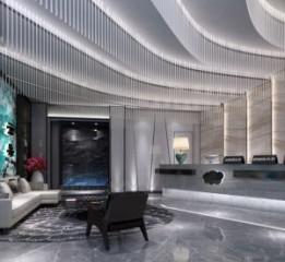 陇南酒店装修,酒泉主题酒店设计,成都