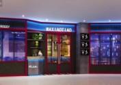 云南昆明专业品牌主题餐厅设计公司-