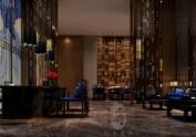 日式商务酒店设计把控