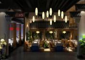 成都餐厅设计公司排名|成都专业餐厅