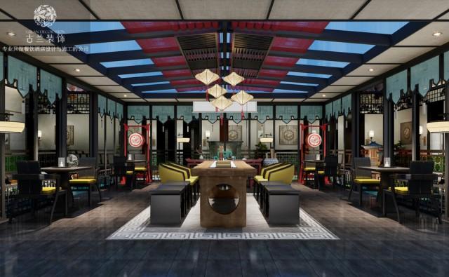 贵州专业酒店设计