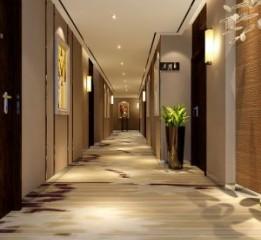 成都专业商务酒店设计公司-成都珠峰