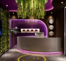 安顺情侣酒店设计-主题酒店-贵阳专业精品主题酒店设计公司