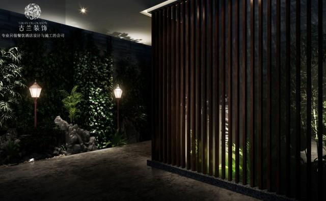 项目名称:济南静庐精品主题酒店 项目地址:济南市高新区龙奥北路海信龙奥九号4号楼。