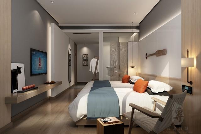 不同时代人们对于酒店有不同的要求,农业经济时代人们注重的是酒店产品本身的功能;工业经济时代人们注重的是酒店产品本身的特色;服务经济时代人们考虑的是酒店产品带来的利益;而现在的体验经济时代,人们对于酒店的需求更加多元化,追求与众不同的感受,同时要有参与感和体验感。观景度假酒店的出现就完全符合当前的市场需求。