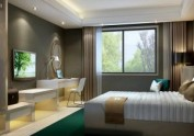 遵义商务酒店房型及房型比例设计|遵