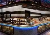 成都大东海海鲜餐厅设计装修,成都专