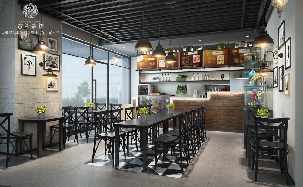 成都餐厅装修设计公司-专业西餐厅设计-贝约翰西餐厅[雁江区、安岳县、乐至县、简阳市、资阳西餐厅设计公司哪家好]