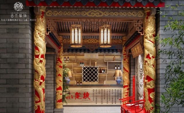 传统的成都火锅店设计已经不适用于现在的餐饮市场了,在相同的情况下主题火锅店的竞争力更大一些,但是主题火锅店不单单是火锅店的主题表现,而是来自火锅店设计到店内装修甚至是整体的。必须具有相同的样式。