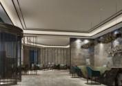 四星级酒店设计中式风格