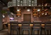 成都中餐厅设计-魔食翘脚牛肉餐厅
