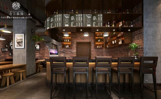 项目名称:魔食翘脚牛肉餐厅 项目位置:成都市晶融汇负一楼美食广场