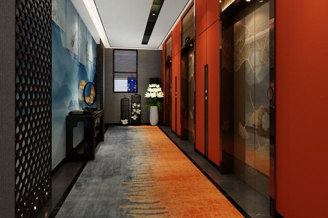中式风格四星级酒店注重的是自然质朴,概述的是对中式风格文化的歌颂,酒店的装饰达到采用一些木石材、藤纸瓷器、丝绸等材料为主,这些材料装饰出来的风格最接近中式文化,最能体现出中式风格的魅力,酒店配置配套也可以选择防木制品家具,以此来达到环保美观的效果。