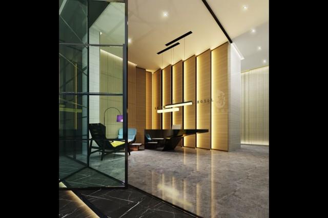 遵义专业酒店设计|轻居精品酒店