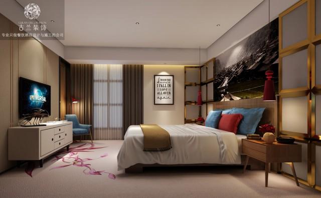 杭州酒店设计公司-M-one精品酒店
