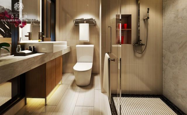 杭州酒店设计公司-M-one精品酒店。酒店案例:http://www.djsjgs.com