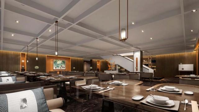 成都餐厅酒楼装修设计|国色天香酒楼装修设计  项目名称:国色天香酒楼 项目地址:成都市  项目面积:1500㎡