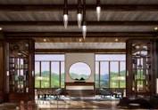 成都养生餐厅装修设计|TAU泰宇装饰|