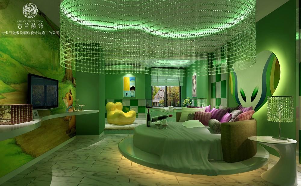 客房里卫生间排第一,休息区第二,现在岛式卫生间是趋势,更加体现品味和仪式感