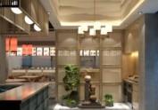 成都餐厅装修图片-陶然小馆餐厅设计-