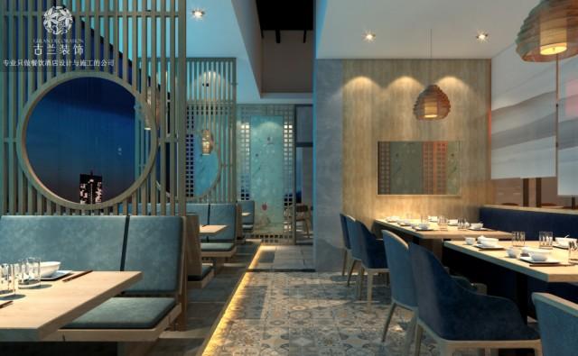 陶然小馆餐厅设计以纯净不浮躁的现代设计迎合时尚活力人群。希望进入会所的消费者们能在全然悠闲的情绪中,去消遣一个理想的下午。打破传统中式的认知,运用现代留白打造新派中式砂锅川菜馆!