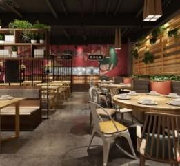 咸阳中餐厅设计,咸阳专业中餐厅设计