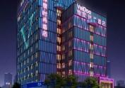 西安酒店设计公司-维度时尚酒店设计