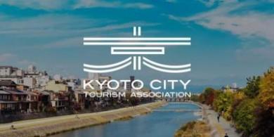 京都市观光协会推出全新LOGO设计