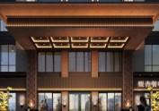 合肥酒店设计客人动线和后勤动线的重