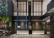 南京酒店设计-漫纯国际酒店设计案例