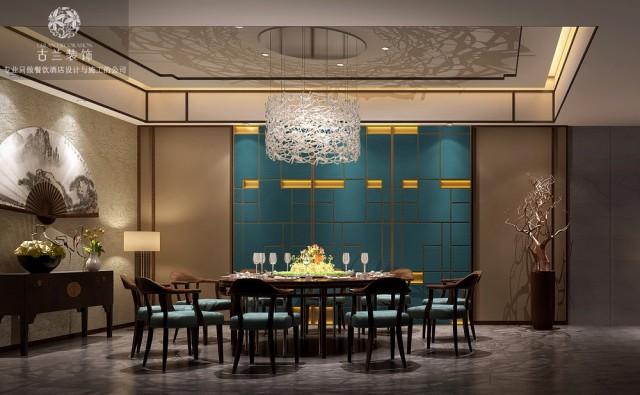 湖南酒店设计公司-青城山居酒店设计案例
