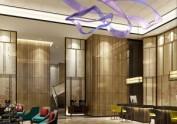 商务酒店设计指标